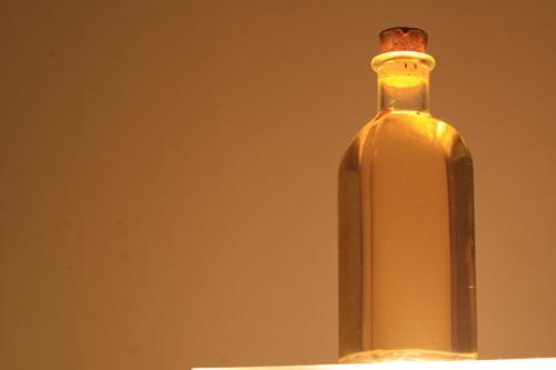 Gör ärr efter vaccination mindre synliga med Bio Oil